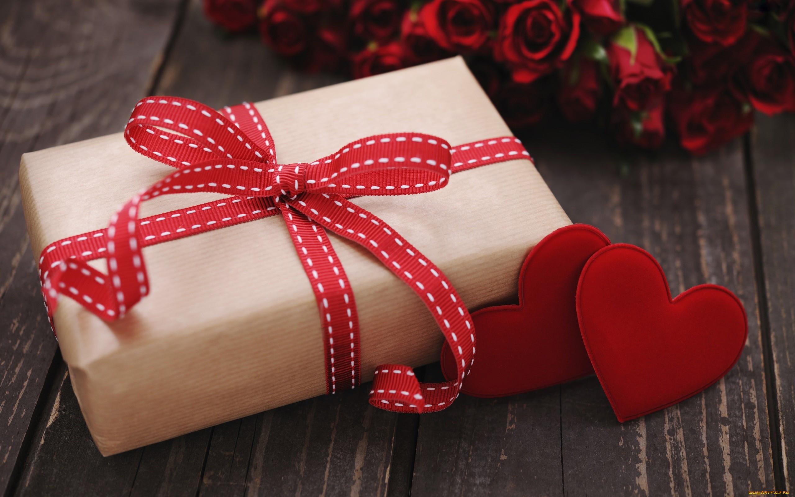 Что подарить на день святого валентина фото своими руками